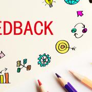 Zonder feedback is leren niet mogelijk